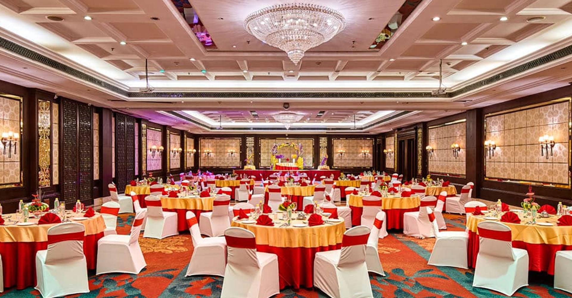 Corporate Meeting Halls, Business Center & Office in Arrah